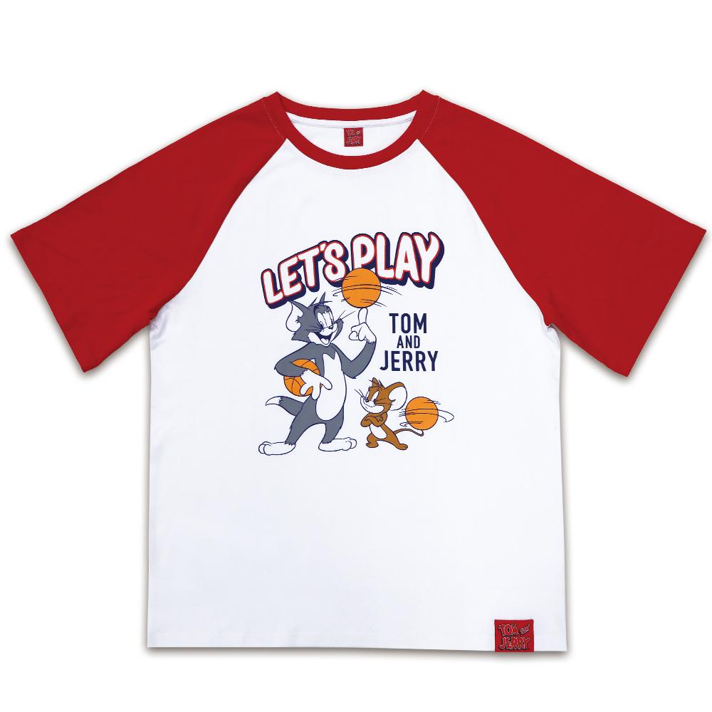 スポーツTシャツ【赤】