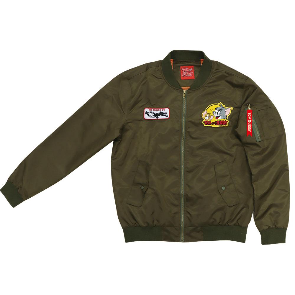 MA-1 ジャケット