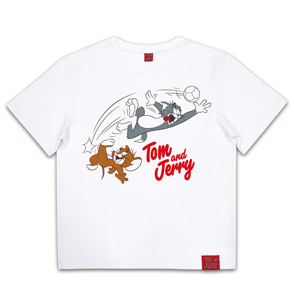 スポーツTシャツ【白】