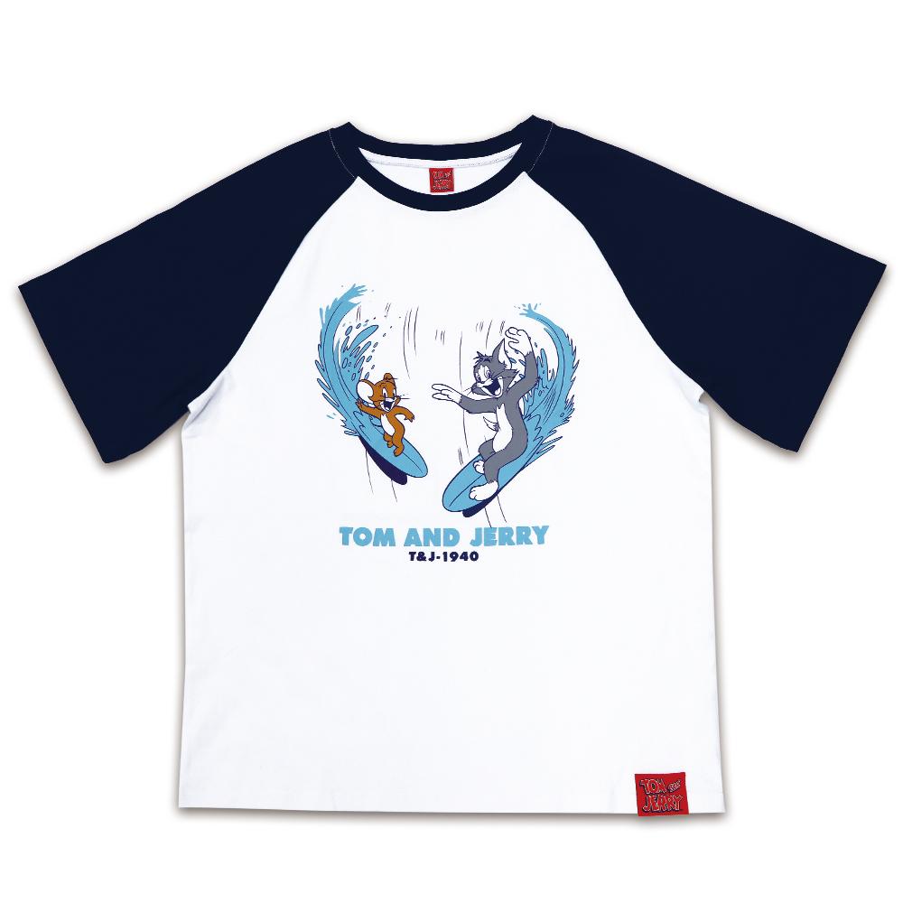 スポーツTシャツ【青】